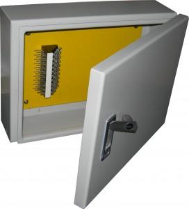 NTT接続箱